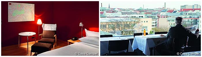 foto casa camper berlin