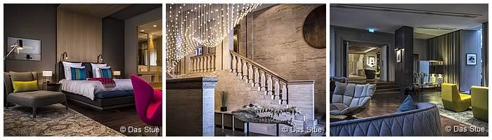 Foto hotel Das Stue