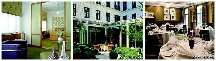 Foto Hotel Dormero