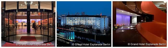 Foto Hotel Esplanade