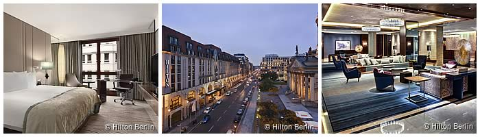 foto Hotel Hilton