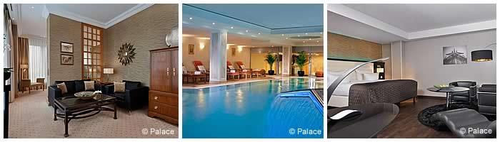 Foto Hotel Palace Berlin