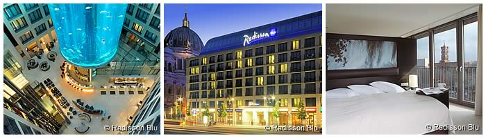 Fotol Hotel Radisson Blu