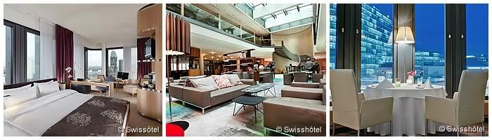Foto hotel swisshotel