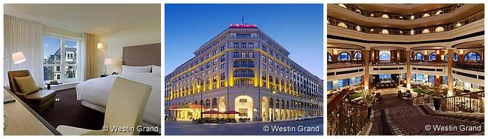foto Hotel grand westin berlin