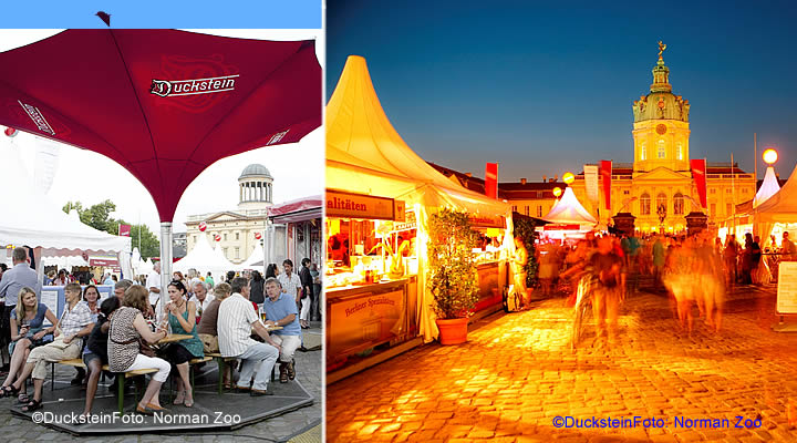 Eventos em Berlim: Festival Duckstein