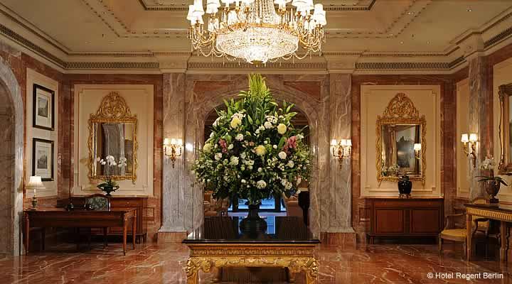 Hotel Regent Berlim
