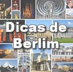 Dicas de Berlim