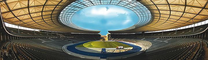 Eventos en Berlín: Olympiastadion