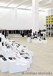 Fashion in Berlin: Andreas Murkudis