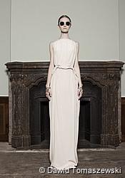 Fashion in Berlim: Dawid Tomaszewski