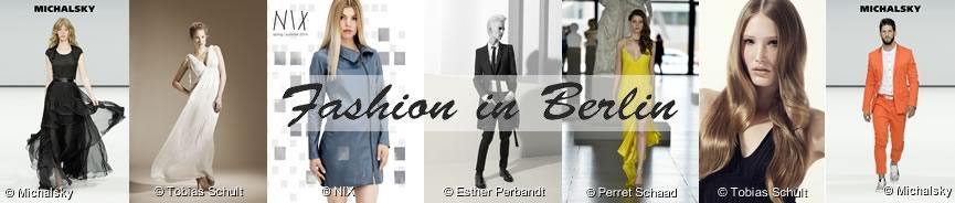 Fashion en Berlín