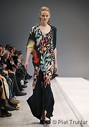 Fashion in Berlim: Franzius