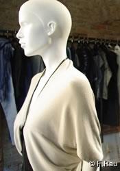 Fashion in Berlin: F.Rau