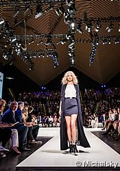 Fashion in Berlim: Michalsky
