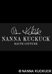 Fashion in Berlin: Nanna Kuckuck