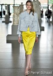 Fashion in Berlim: Perret Schaad