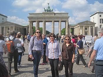 Gruppe Fagundes, Brasilien, in Berlin,  26/04/2014