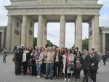 Gruppe Abreu, Brasilien, in Berlin,  09/05/2014