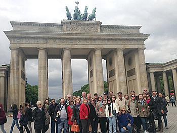 Gruppe Abreu, Brasilien, in Berlin,  12/05/2014