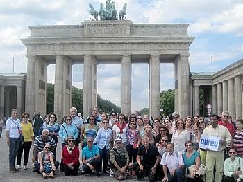 Gruppe Abreu, Brasilien,  in Berlin,  26/05/2014