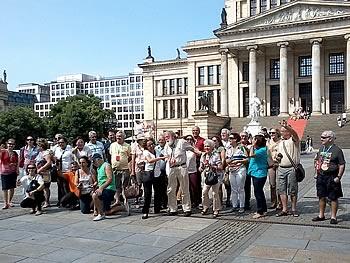 Gruppe Abreu, Brasilien,  in Berlin, 09/06/2014