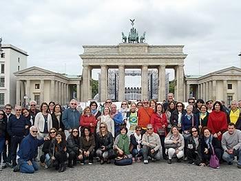 Gruppe Abreu, Brasilien,  in Berlin, 23/06/2014