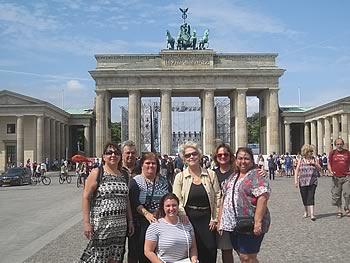 Gruppe Abreu, Brasilien,  in Berlin, 07/07/2014