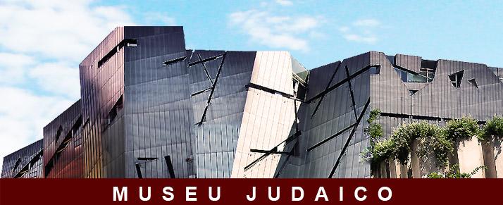 O MUSEU JUDAICO