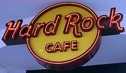 Kudamm Hardrock Café
