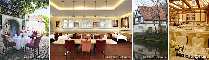Restaurant Altes Zollhaus