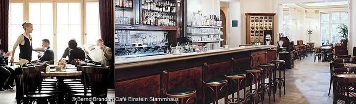 Restaurant Einstein Stammhaus