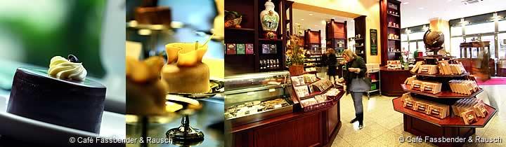 Café Fassbender & Rausch