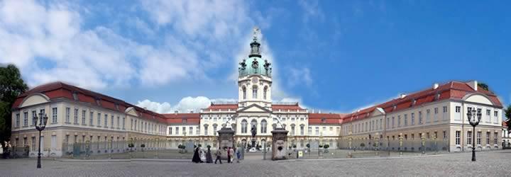 Berlín Charlottenburg
