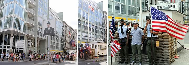 Checkpoint Charlie_Berlin, Events & Tours