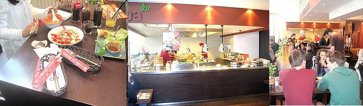 Restaurant COA