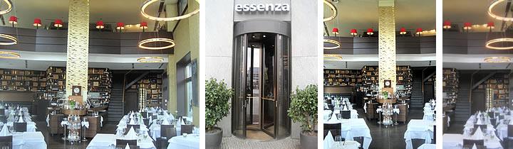 Restaurant Essenza