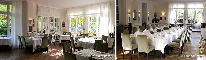 Restaurant Frühsammers