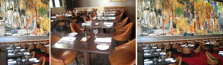 Restaurant Gendarmerie