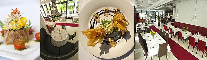 Restaurant La Mano Verde