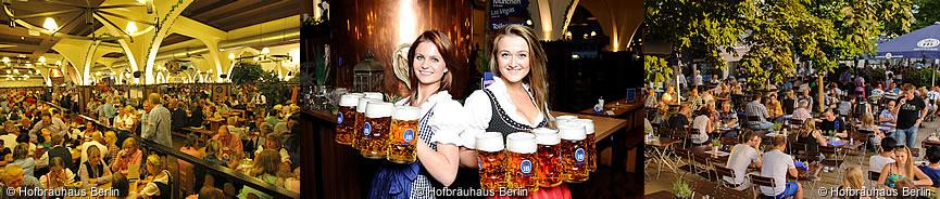 As melhores cervejarias em Berlim