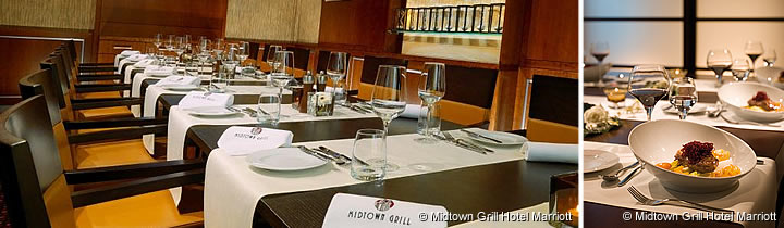 Restaurant Midtown Grill