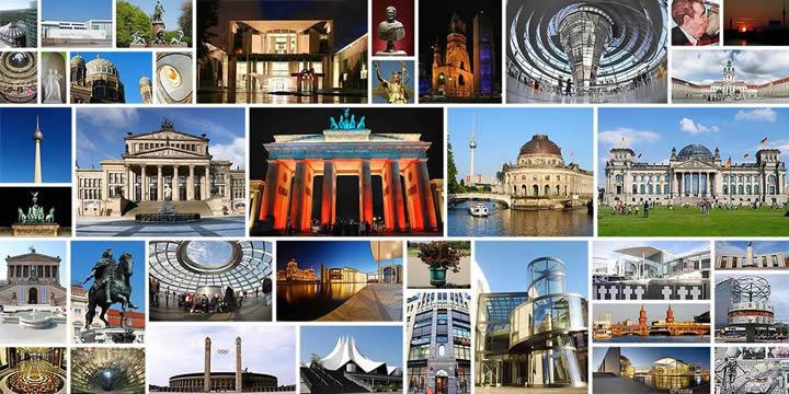 Tours em Berlim