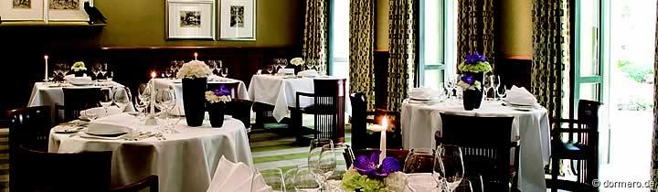 Restaurant Quadriga