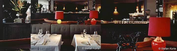 Restaurant Grill Royal