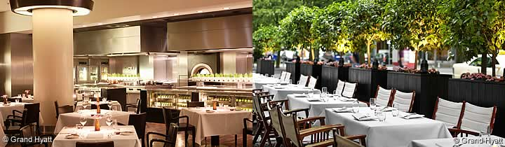 Restaurant Vox