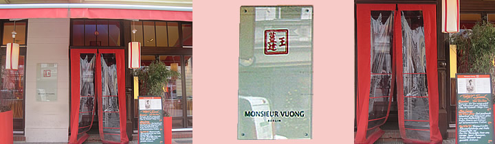 Restaurant Vuong