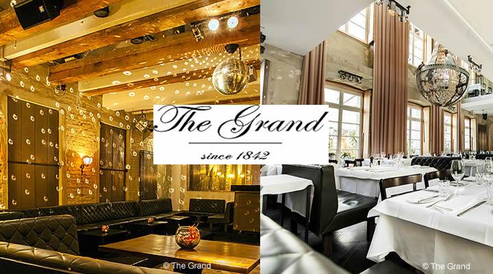 Restaurant The Grand