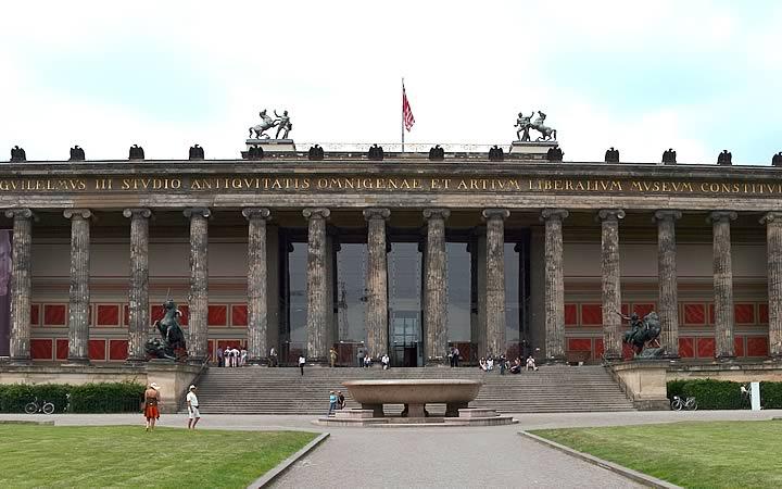 Museu Antigo