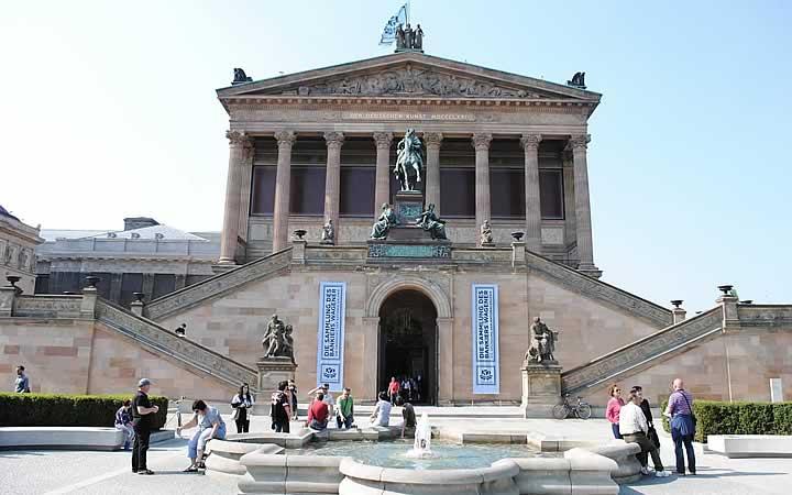 Galería Antiga Nacional